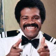 Isaac from Love Boat