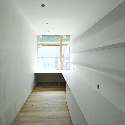 Floating Wall Shelves - They Only Look Simple