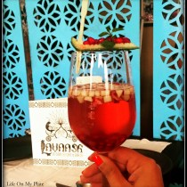 EatingOut in Delhi – A Taste of Armenia at Lavaash By Saby