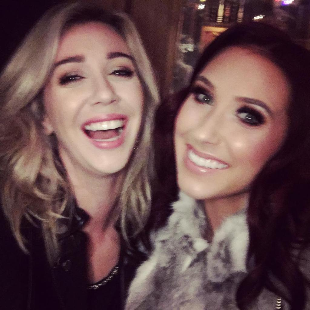 Love laughing with this girl! jaclynhill