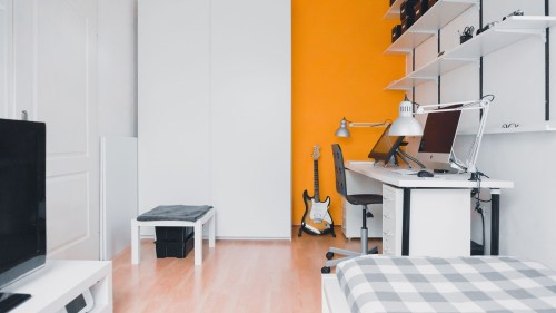 Medium Of Storage For Studio Apartments