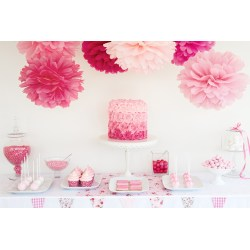 Small Crop Of Bridal Shower Decorations