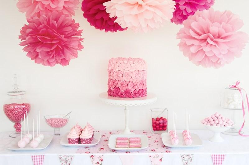 Large Of Bridal Shower Decorations