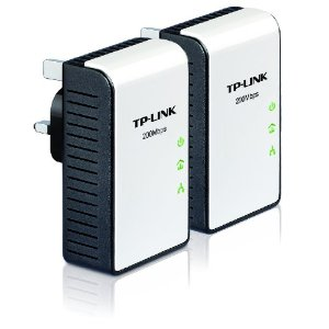 TP-LINK Powerline Adapters