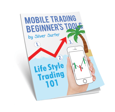 Mobile Trading Tools Ebook 101
