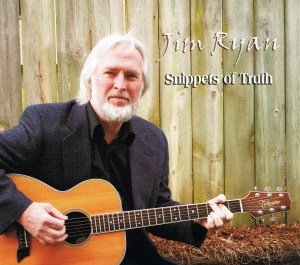 Jim Ryan CD cover
