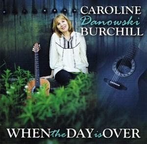 Carolyn CD
