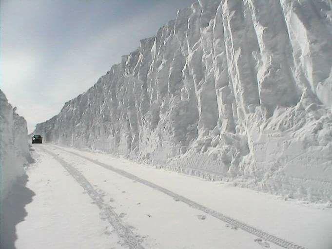 canada's wall