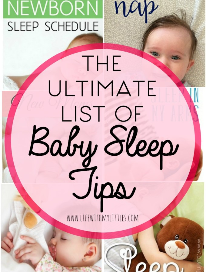 the-ultimate-list-of-baby-sleep-tips