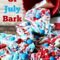 4th Of July Bark