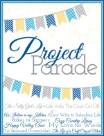 Project Parade Linky Party (#2)