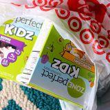 Kidz at Target