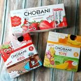 Chobani Kids Variety