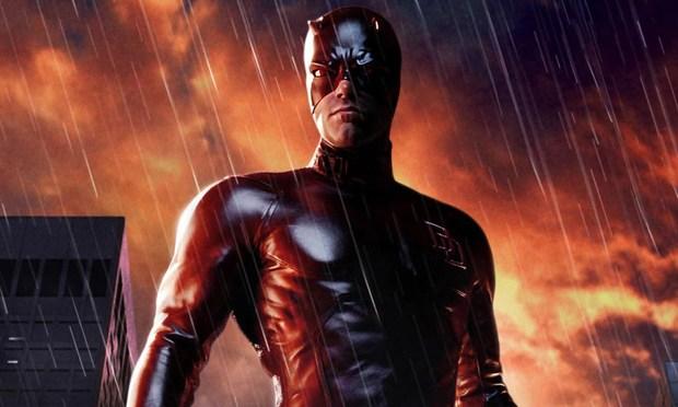 Daredevil: série live-action da Marvel ganha novas imagens