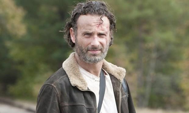 The Walking Dead: Robert Kirkman diz que mudaria o fim da 1ª temporada, se pudesse