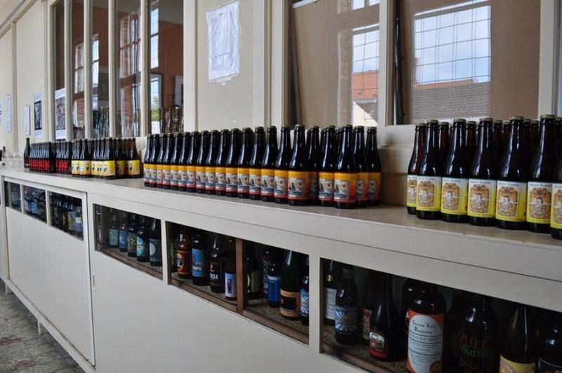 Roteiro Etílico - Cervejarias - De Struise