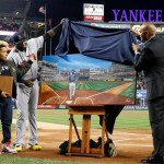 VIDEO: David Ortiz, ovacionado en su adiós al Yankee Stadium