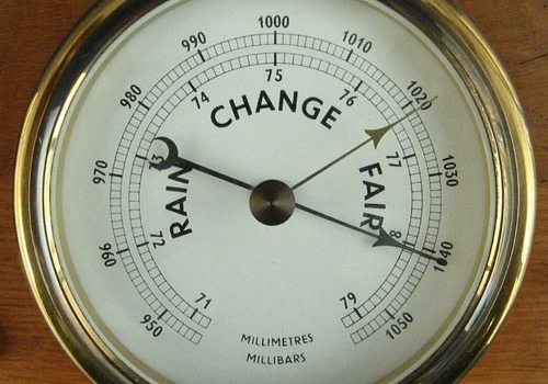 The Me/not-Me Barometer (Part 2)
