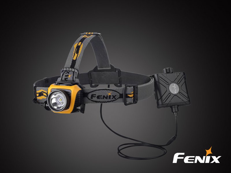 Fenix HP15 - catalogue photo