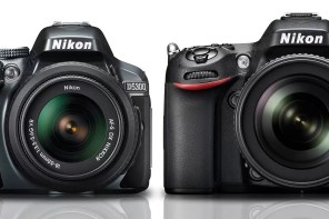 Nikon D5300 vs D7100 : Which Should You Buy?