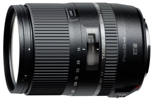 Tamron Announces 2 Lenses, Panasonic Announces Lumix GH4 with 4k Video