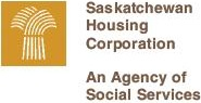 Saskatchewan Housing Corporation: An Agency of Social Services