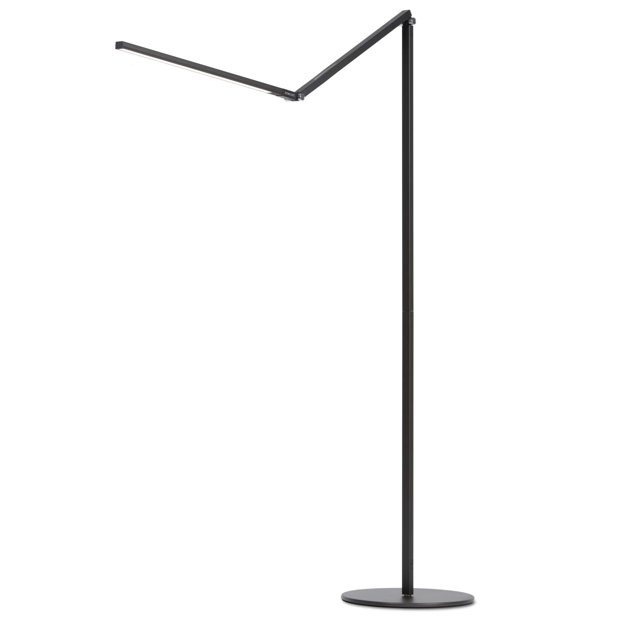 Encouraging Led Lamp By Koncept Lighting Led Lamps Sale Dimmer Led Lamps houzz-02 Led Floor Lamps