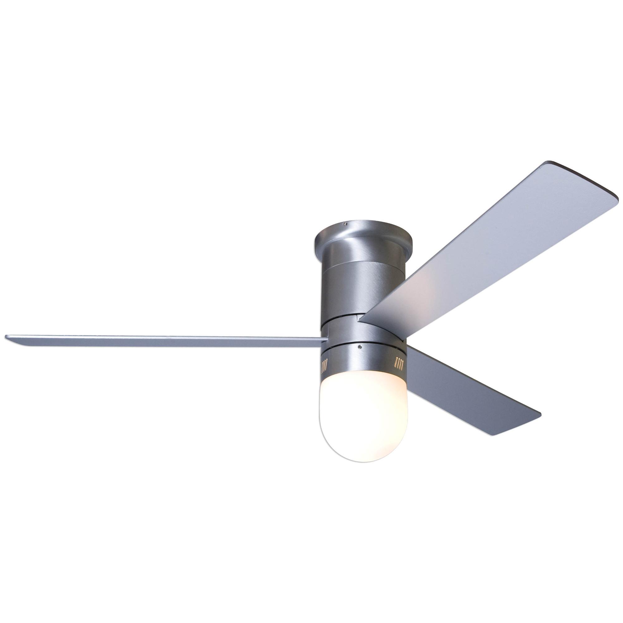 White Cirrus Flush Ceiling Fan Light By Fan Cirrus Flush Ceiling Fan Light By Fan Fan Company Altus Fan Company Lapa houzz-03 Modern Fan Company