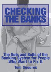 Checking the Banks by Tom Sgouros - eBook
