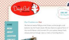 My Dough Girl