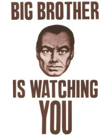Big Brother, here to help