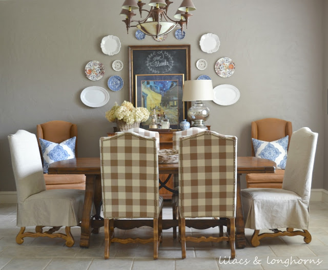 Tips for Re-Upholstering Dining Chairs