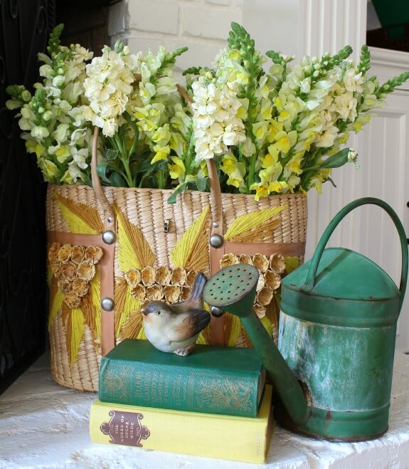 summer vignette my soulful home