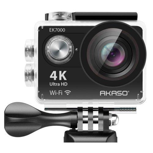 Medium Of Akaso Ek7000 Review