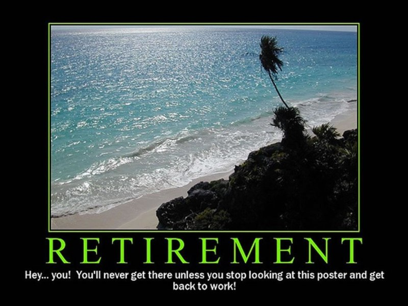 Large Of Funny Retirement Quotes