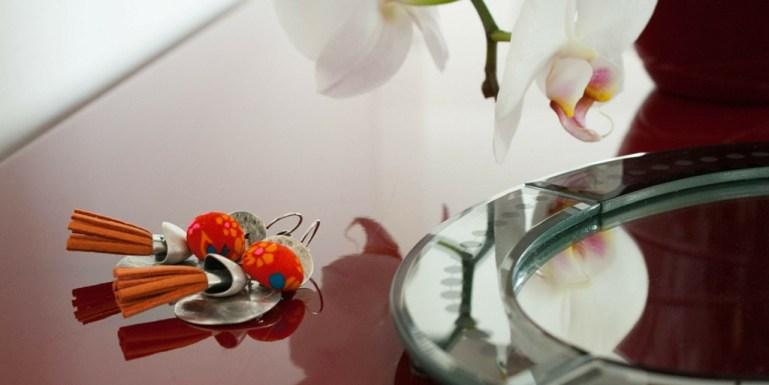 S'accepter devant le miroir - Lili et le scarabée rOZ