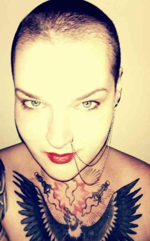 My girl C