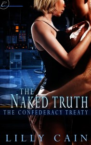 Cover for The Naked Truth