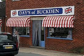 Days of Buckden