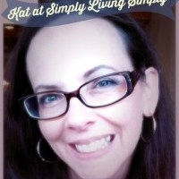 Interview with Kat at Simply Living Simply