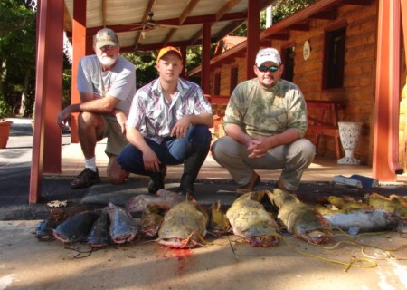 Cat Fishing Kansas Lodge (3)