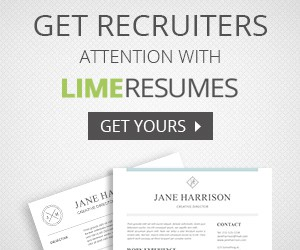 spice up your resume with limeresumes 20 something couponer