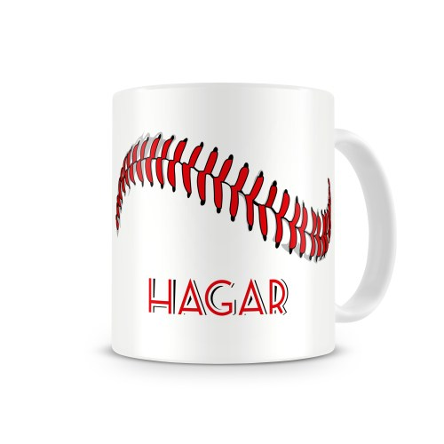 Medium Crop Of Baseball Coffee Mug