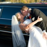 Wedding Limousine in CT photo
