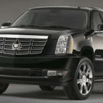CT Cadillac SUV image