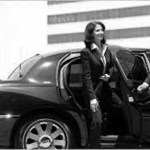 Corporate Limousine Services in CT image