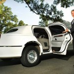 Chauffeur Services with Limousines of CT image