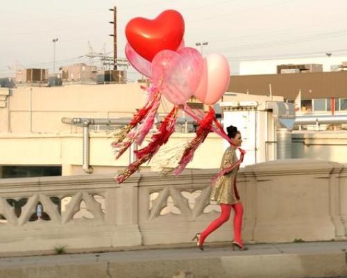Valentines Day Limousine Orange County, Los Angeles, San Diego