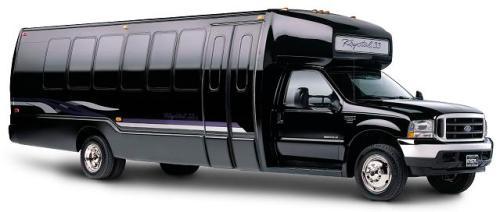 Los Angeles Party Bus Limousine, Los Angeles Limos & Luxury Car Service