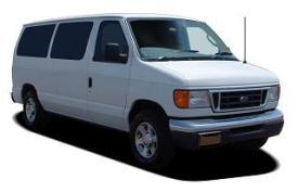 Orange County Van Rental